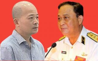 Tòa án Quân sự xét xử bị cáo Nguyễn Văn Hiến, Đinh Ngọc Hệ