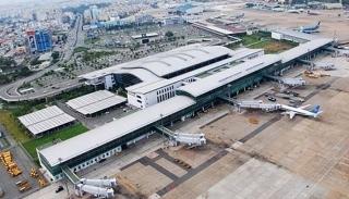 Phê duyệt chủ trương xây dựng nhà ga T3 Tân Sơn Nhất, công suất 20 triệu hành khách mỗi năm