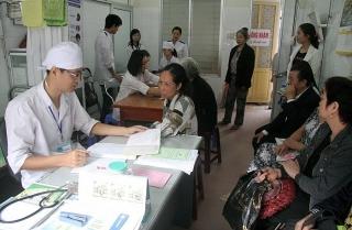 Lập quy hoạch mạng lưới cơ sở y tế đến năm 2030