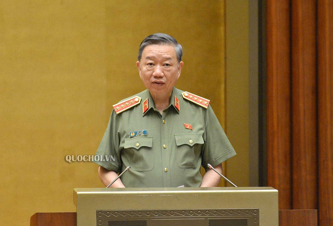 chinh phu trinh du an luat cu tru sua doi bo hinh thuc quan ly dan cu bang so ho khau