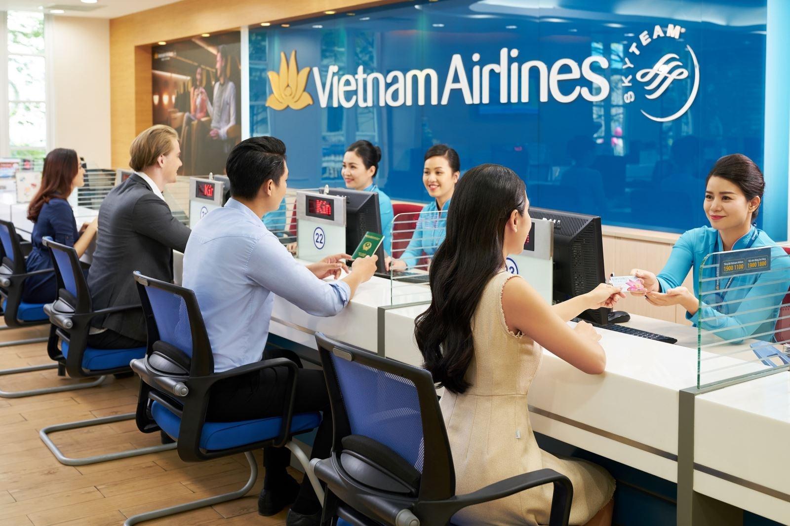 mua 1 tang 1 va giam 25 gia ve may bay nhan dip sinh nhat vietnam airlines