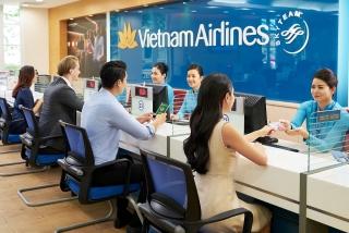 """""""Mua 1 tặng 1"""" và giảm 25% giá vé máy bay nhân dịp sinh nhật Vietnam Airlines"""