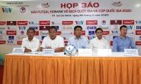 Vô địch quốc gia Futsal HDBank sẽ tham dự giải các CLB châu Á