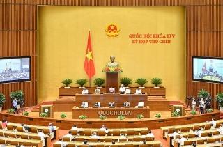 Quốc hội bàn về dự án Luật Đầu tư theo phương thức đối tác công tư
