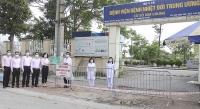 NHCSXH hỗ trợ kịp thời các bệnh viện, đơn vị tuyến đầu phòng, chống dịch COVID-19