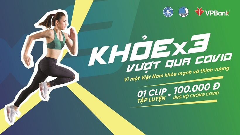 vpbank phat dong chuong trinh khoe x3 vuot qua covid