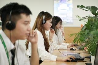 Tổng đài VPBank được vinh danh trải nghiệm khách hàng xuất sắc nhất