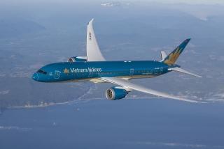 Vietnam Airlines mở bán vé chỉ từ 39.000 đồng trên hầu hết đường bay nội địa