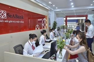 Cơ hội nhận ưu đãi hấp dẫn khi mở mới thẻ tín dụng SeABank