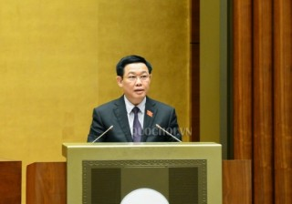 Phó Thủ tướng: Trung hòa lượng tiền để tránh lạm phát
