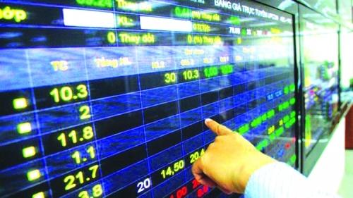 Lượng lớn cổ phiếu niêm yết đã làm thay đổi cục diện thị trường