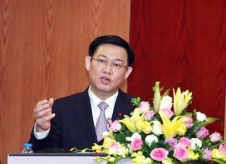 Phó Thủ tướng: Phát triển bền vững và nhanh để đất nước không tụt hậu