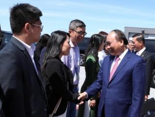 Thủ tướng kết thúc tốt đẹp chuyến tham dự Hội nghị G7 mở rộng và thăm Canada