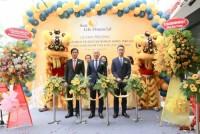 Sun Life Việt Nam mở rộng hoạt động tại Tây Nguyên và Nam Trung Bộ