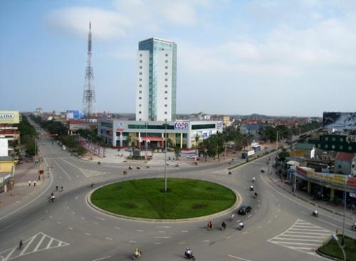 Chính phủ điều chỉnh quy hoạch sử dụng đất tỉnh Hà Tĩnh