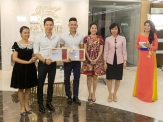 Generali Việt Nam tặng gói bảo hiểm cho hai 'hoàng tử xiếc'