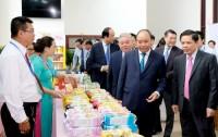 Thủ tướng đề nghị Sóc Trăng phát triển mô hình 6 nhà