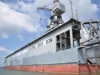 Nhà nước nắm giữ 65% vốn điều lệ của Tổng Công ty Hàng hải