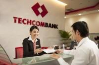 Techcombank sẽ trong top ba ngân hàng niêm yết có vốn điều lệ lớn nhất