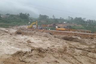 Công điện của Thủ tướng về việc khắc phục hậu quả mưa lũ tại các tỉnh miền núi phía Bắc