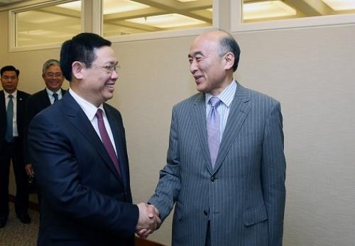 IMF: Kinh tế Việt Nam đã có những bước phát triển tích cực và nổi bật