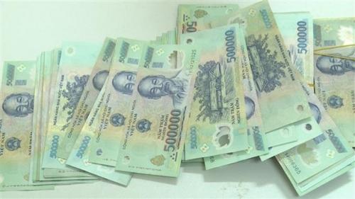 Bắt nghi phạm gây ra vụ cướp tại điểm giao dịch ngân hàng ở Phú Thọ
