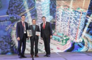 Phú Long được vinh danh Top 10 chủ đầu tư hàng đầu Việt Nam