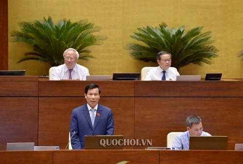 Bộ trưởng Nguyễn Ngọc Thiện: Du lịch của chúng ta tăng rất nhanh