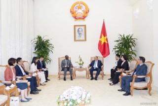 Việt Nam có quan hệ hợp tác chặt chẽ, hiệu quả với WB