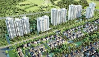 Lập quy hoạch chung đô thị Văn Giang