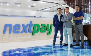 NextPay ra mắt nền tảng thanh toán điện tử lớn nhất Việt Nam