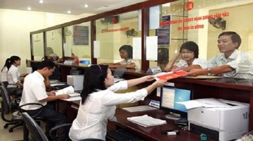 Tăng cường phòng ngừa tiêu cực, tham nhũng trong hoạt động công vụ