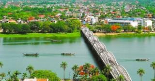 Điều chỉnh Quy hoạch chung hai thành phố Thái Nguyên và Huế