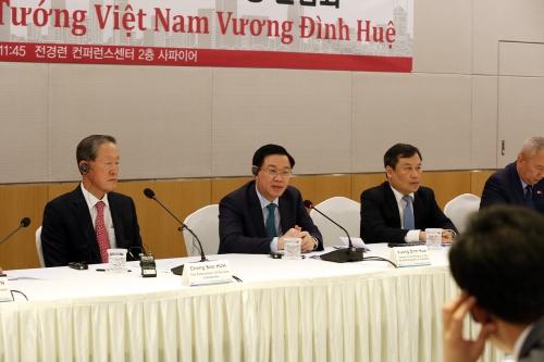 Việt Nam sẽ liên tục cải thiện môi trường đầu tư kinh doanh