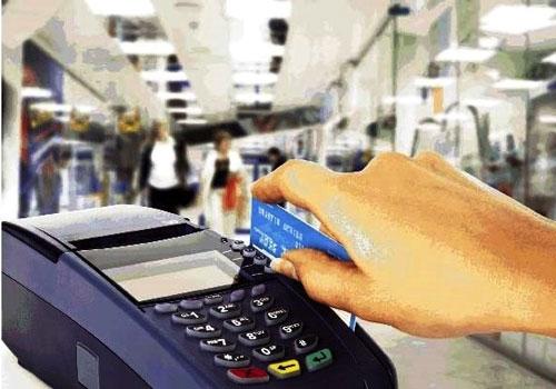 Dự liệu về cơ hội phát triển dịch vụ thanh toán không tiền mặt