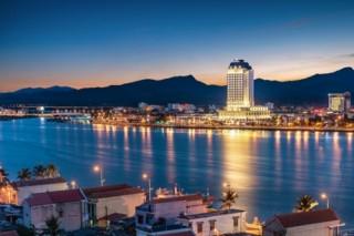 Quảng Bình: Du lịch tạo đà tăng trưởng cho bất động sản