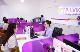 TPBank - Top 10 ngân hàng uy tín nhất Việt Nam