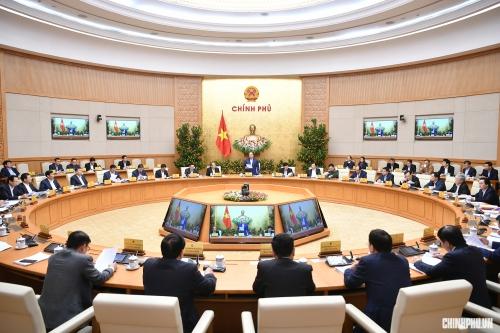 Chỉ đạo, điều hành của Chính phủ, Thủ tướng Chính phủ nổi bật tuần từ 24-28/6/2019