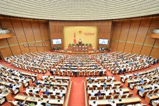 Hôm nay, Quốc hội bàn về việc bổ sung vốn điều lệ cho Agribank