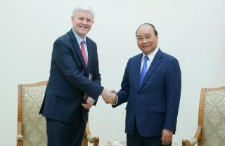 Chính phủ Việt Nam coi ADB là một trong những nhà tài trợ hàng đầu
