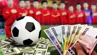 Mở rộng danh mục các giải thi đấu được phép đặt cược