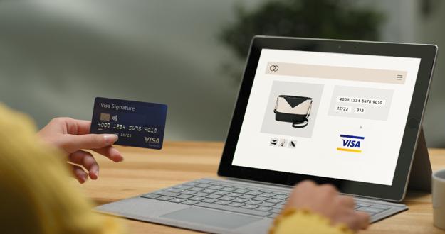 Visa công bố cam kết hỗ trợ 10 triệu doanh nghiệp nhỏ