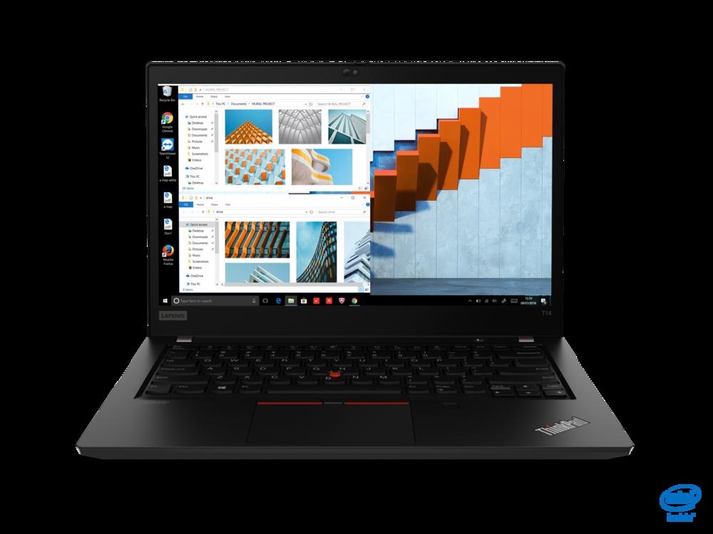 Lenovo ra mắt bộ đôi laptop ThinkPad T Series mới, cho hiệu quả kinh doanh cao