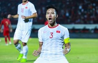 Đội tuyển Việt Nam không được phép chủ quan trước Indonesia