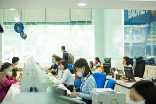 Tập đoàn Bảo Việt: 9 năm liên tiếp trong Top 50 công ty niêm yết tốt nhất Việt Nam