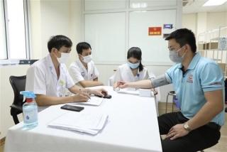 Việt Nam thêm 68 ca nhiễm COVID-19, chủ yếu tại Bắc Giang, TP. HCM