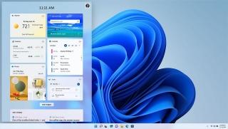 Windows 11 mang lại những trải nghiệm thân thuộc mà trân quý