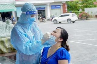 Thành phố Hồ Chí Minh tiếp tục ghi nhận thêm gần 100 ca mắc mới
