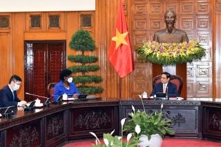 WB hỗ trợ Việt Nam thực hiện chiến lược vaccine