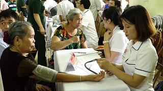 Thập kỷ già hóa khỏe mạnh ở ASEAN: Vai trò của việc chủng ngừa cho mọi lứa tuổi
